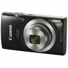 Фотоаппарат CANON IXUS 177 Black (1144C003)