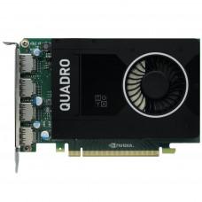 Видеокарта DELL NVIDIA Quadro M2000 4GB GDDR5 (490-BDER)