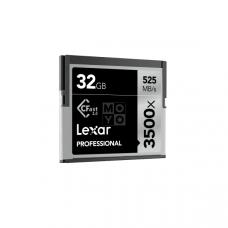 Карта памяти Lexar CFast 32GB 3500X Professional LC32GCRBEU3500