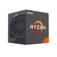 Процессор AMD Ryzen 5 1600X 3.6 ГГц (YD160XBCAEWOF)