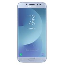 Смартфон Samsung Galaxy J7 2017 J730F Silver