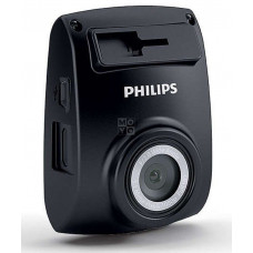 Видеорегистратор Philips ADR610 (ADR61BLX1)